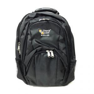 กระเป๋าเป้ Backpack พรีเมี่ยม สกรีนโลโก้