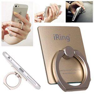 iRing Smart Grip ที่ติดโทรศัพท์