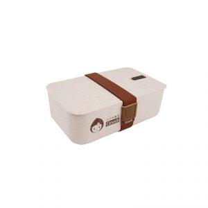 กล่องข้าวรักษ์โลก ฟางข้าวสาลี