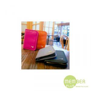 กระเป๋าใส่พาสปอร์ต สมุดใส่หนังสือเดินทาง