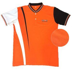 เสื้อโปโล ผ้า Dry-Tech สั่งตัด