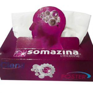 Tissue (Popup) Size 15.5 x 12 x 5 cm