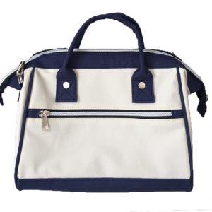 กระเป๋าใส่ของสกรีนโลโก้
