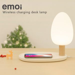 Lighting Wireless Mobile Charger
