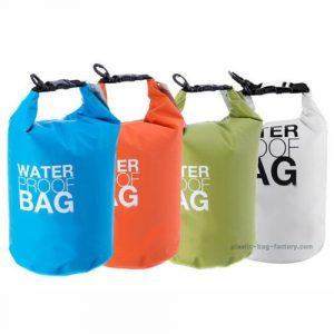 กระเป๋ากันน้ำ ทรงสปอร์ต