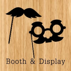 Booth & Display