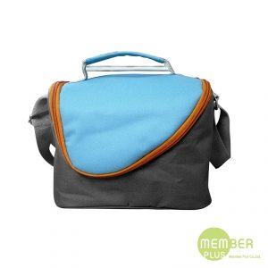กระเป๋าเก็บความเย็น พรีเมี่ยม สกรีนโลโก้