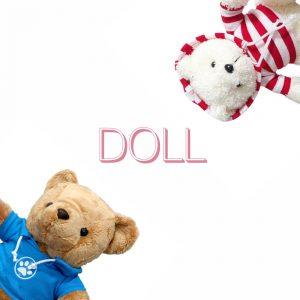 ตุ๊กตาพรีเมี่ยม Doll