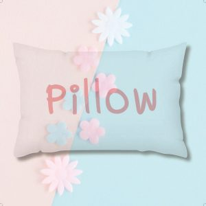 หมอนพรีเมี่ยม Pillow