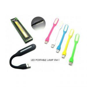 ไฟ LED เสียบ USB Portable Lamp