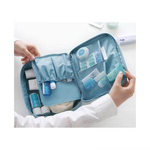 กระเป๋าเครื่องสําอางค์ กระเป๋าจัดระเบียบ