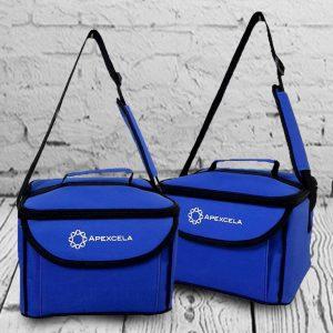 กระเป๋าเก็บความเย็น Cooler Bag กระเป๋าพรีเมี่ยม สกรีนโลโก้