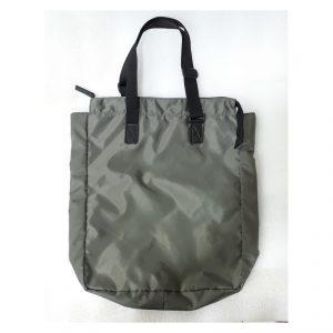 กระเป๋าผ้า Prada 420 สะพายข้างอ