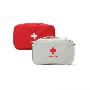 กระเป๋าปฐมพยาบาล กระเป๋ายาสามัญ