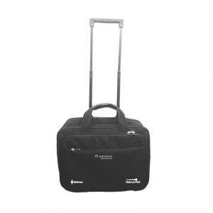 กระเป๋าเดินทางมีคันชัก