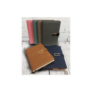 สั่งทำ Organizer ออแกไนเซอร์ สมุดบันทึก สมุดโน๊ต Notebook ขนาด A5