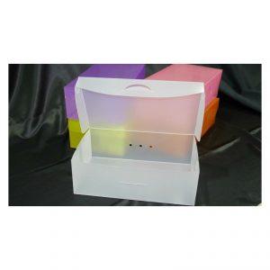 กล่องอเนกประสงค์ กล่องพลาสติก เนื้อ PP
