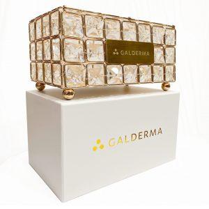 กล่องทิชชู่ พรีเมี่ยม สกรีนโลโก้ Tissue Box ดีไซน์หรูพร้อม Screen Logo บนกล่อง