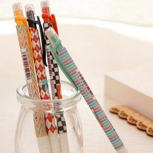 ปากกา M&G 0.5mm พรีเมี่ยม สกรีนโลโก้