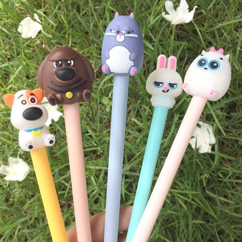 ปากกาหัวตุ๊กตา M&G