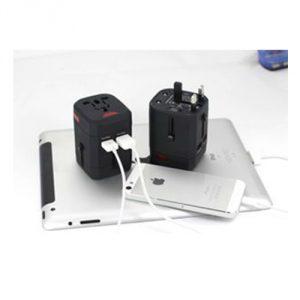 ปลั๊กอเนกประสงค์ มีช่องต่อ USB สั่งทำสินค้าไอที