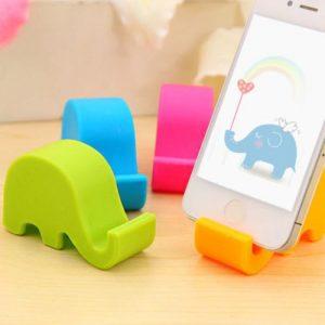แท่นวางมือถือ อุปกรณ์เสริมโทรศัพท์มือถือ Phone Accessories พรีเมี่ยม สกรีนโลโก้