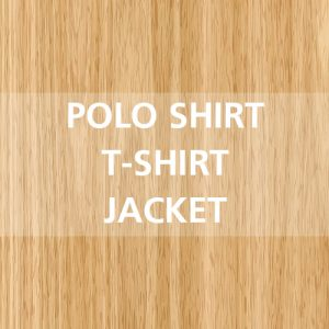 Polo Shirt T-Shirt Jacket