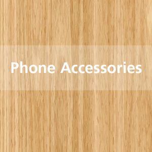 อุปกรณ์เสริมมือถือ Phone Accessories