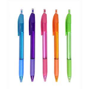 ปากกา Ball Point Pen QT-Sense 0.7