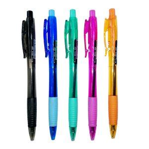 ปากกา Quantum Skate 555