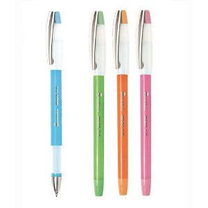 ปากกา QT Quantum Milky