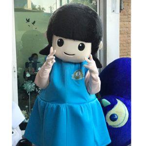 Mascot ชุดมาสคอตตุ๊กตา รับออกแบบ ผลิต สั่งทำ Mascot by Member Plus®