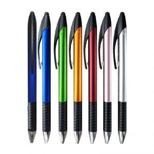 ปากกา Touch Pen Stylus สำหรับสมาร์ทโฟนหน้าจอทัชสกรีน ปากกามือถือ