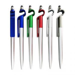 ปากกาทัชสกรีน วางมือถือได้