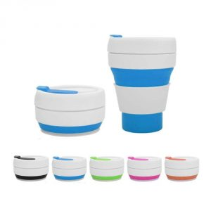SILICONE COFFEE CUP Style Stojo