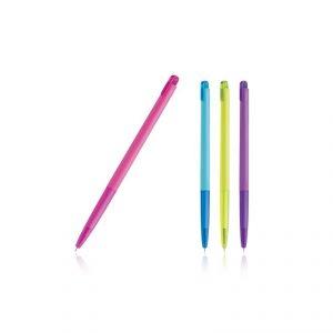 ปากกาเจล Gel Pen Quantum รุ่น Sharp ขนาด 0.5mm