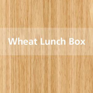 Wheat Box Lunch กล่องข้าว ปิ่นโต รักษ์โลกฟางข้าวสาลี