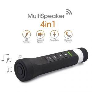 Multi Speaker พรีเมี่ยม