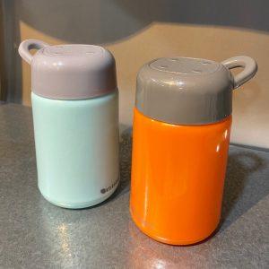 แก้วมีฝาปิด แก้วมีหูจับพร้อมฝาปิด Bottle Mug & Glass