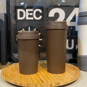 แก้ว กระบอกน้ำ กากกาแฟ Eco Products