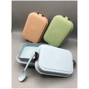 กล่องอาหาร Premium Products