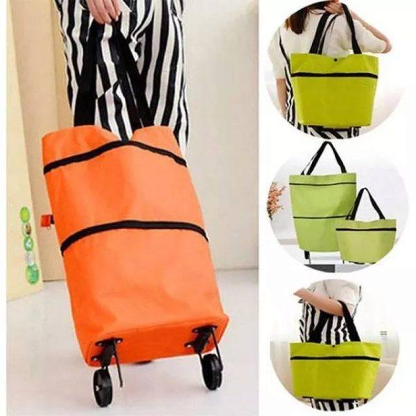 กระเป๋าล้อลาก Travelling Bag