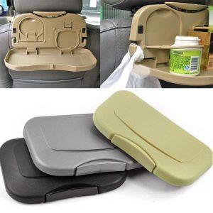 ที่วางแก้วในรถ Portable Car Travel Tray