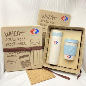 GiftSet ปีใหม่ ECO Wheat