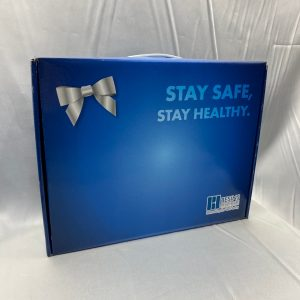 กล่อง GiftSet Box สั่งทำ
