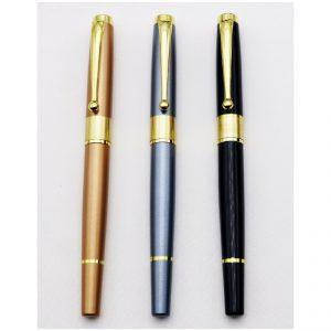 ปากกาโลหะ หมึกเจล Gel Pen