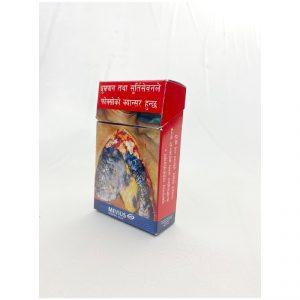 ซองบุหรี่ กล่องบุหรี่ ออกแบบ สั่งพิมพ์ งานพิมพ์ Printing ปริ้น สกรีนโลโก้