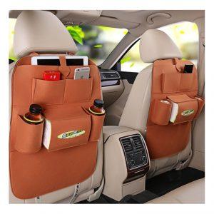 ที่ใส่ของในรถ ที่ใส่ของในรถ Car Accessories พรีเมี่ยม สกรีนโลโก้