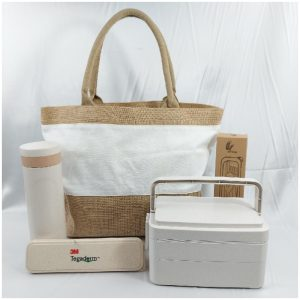 GiftSet รักษ์โลก Zero Waste