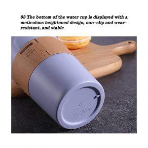 แก้ว ECO Wheat Mug